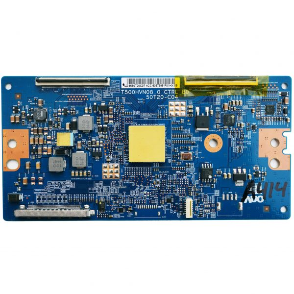 T500HVN08.0 CTRL BD 50T20-C04 KDL-50W829B