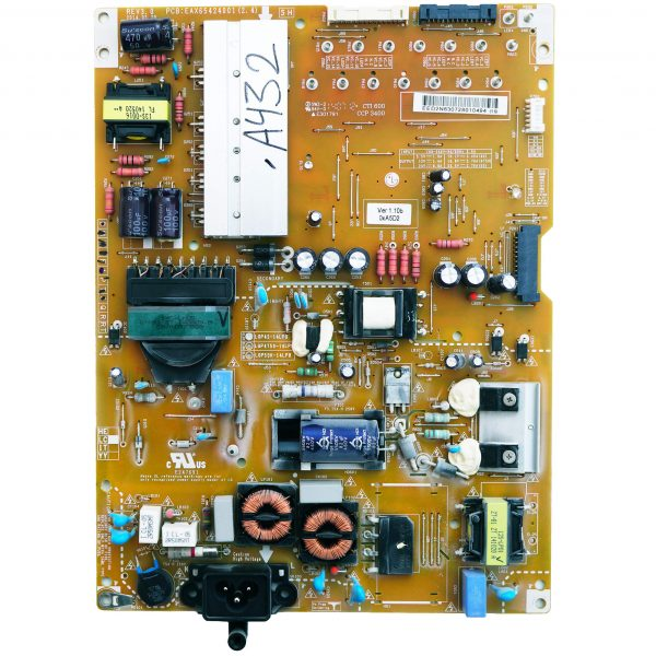 EAX65424001 (2.4) LGP4750-14LPB 42LB671V